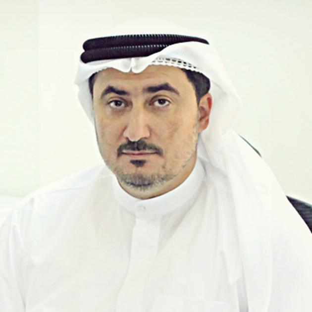 Mohammed Burhaima