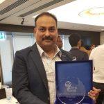 Continuous Improvement Award