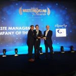 Runner-up for Waste Management Company of the Year